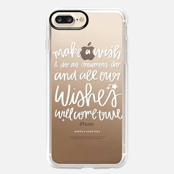 Wishes - Classic Grip Case