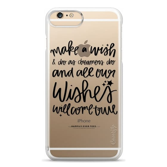 iPhone 6 Plus Cases - Wishes