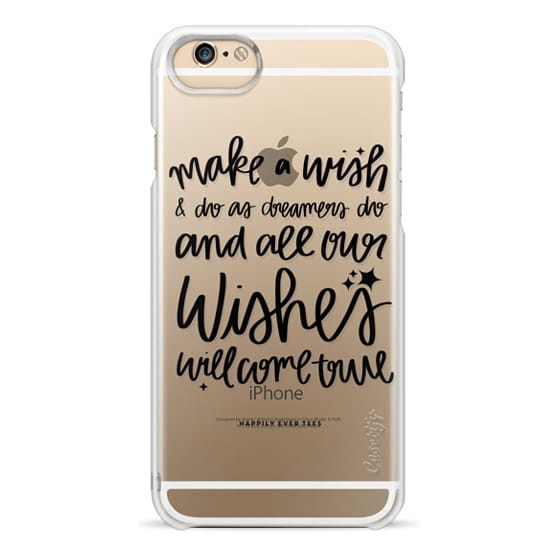 iPhone 6 Cases - Wishes