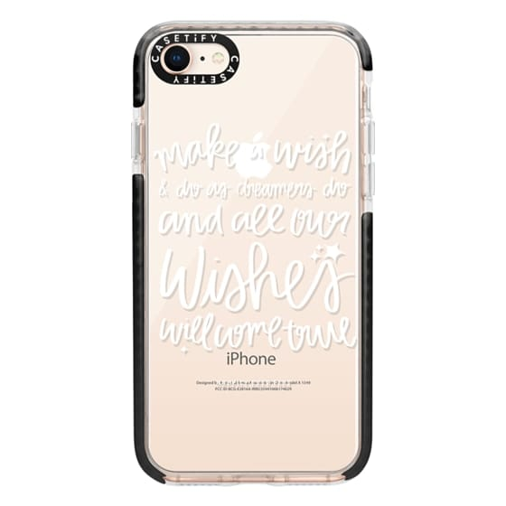iPhone 8 Cases - Wishes