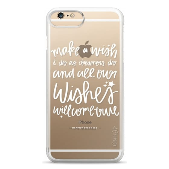 iPhone 6 Plus Cases - Wishes