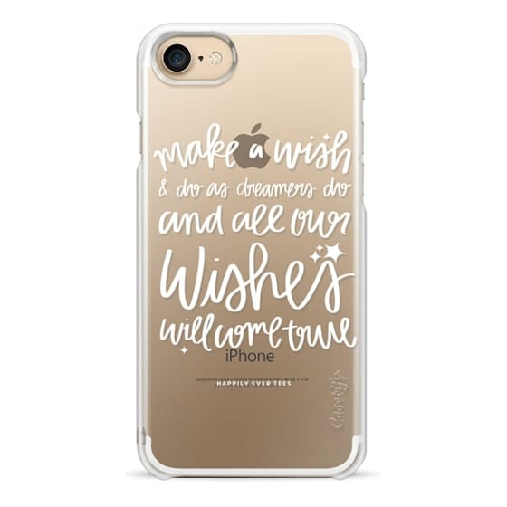 iPhone 7 Cases - Wishes