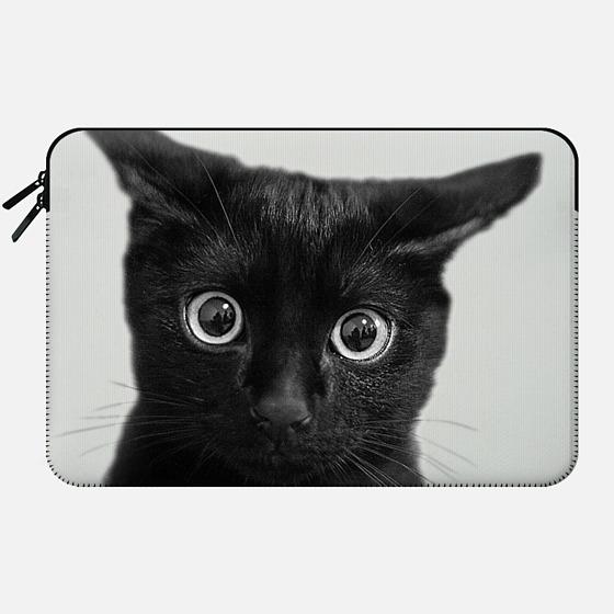 What?! - Macbook Sleeve