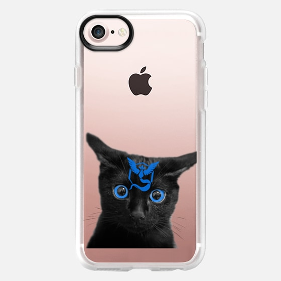 Pokemon Go -Mystic team- Cat - Wallet Case