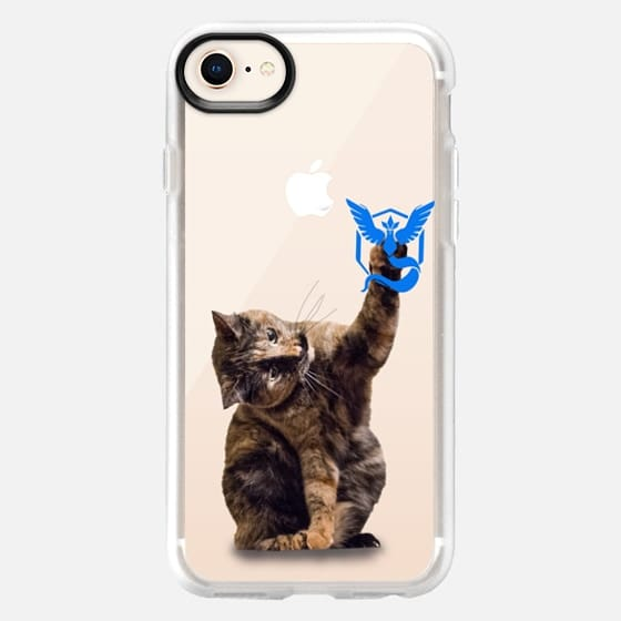 Pokemon Go -Mystic team- Kitty - Snap Case