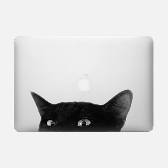 Macbook Air 13 保护壳 - CAT