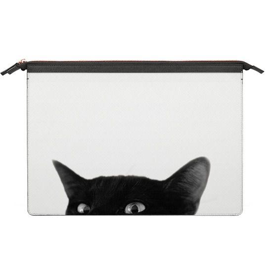 MacBook Pro Touchbar 13 Sleeves - CAT