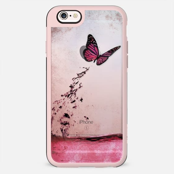 Butterfly II - New Standard Case