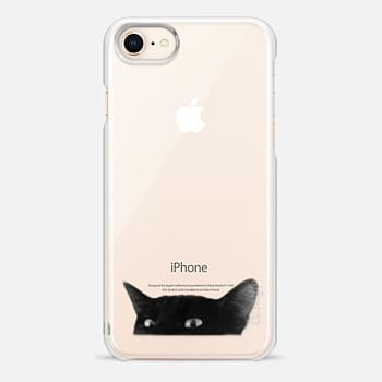 iPhone 8 Case Cat