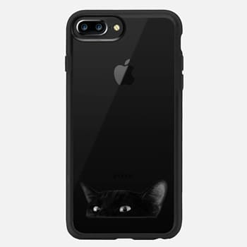iPhone 7 Plus Case Cat