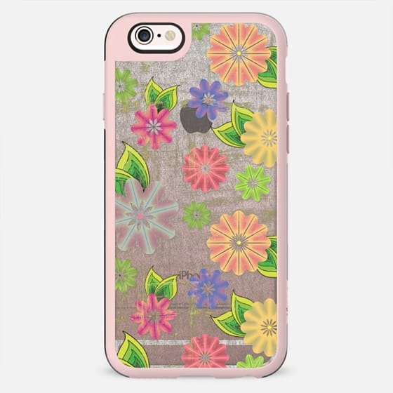Spring me (clear - New Standard Case