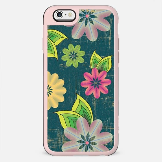 Spring me II - New Standard Case
