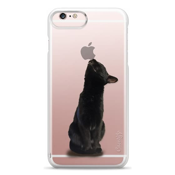 iPhone 6s Plus Cases - The sniffing cat