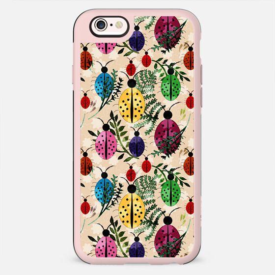 Ladybugs - New Standard Case