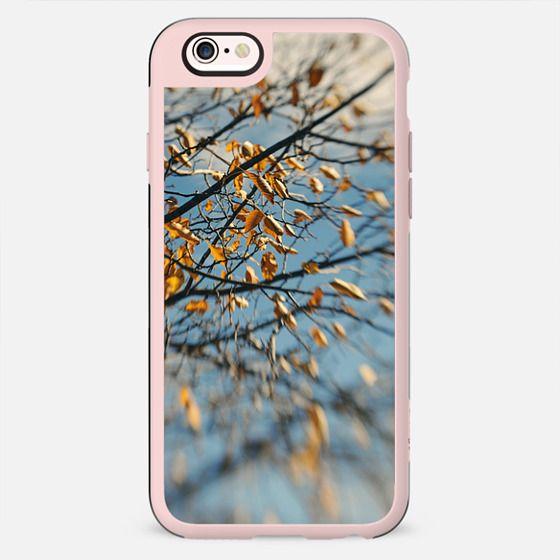 Blurry Autumn - New Standard Case