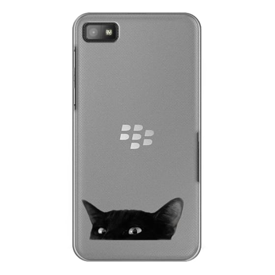 Blackberry Z10 Cases - Cat