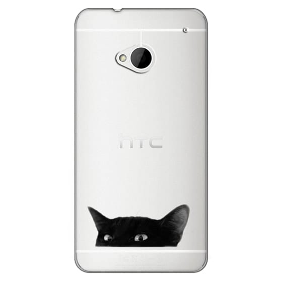 Htc One Cases - Cat