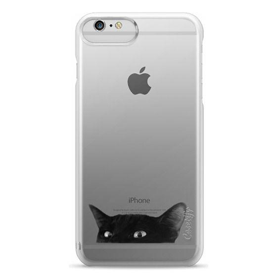 iPhone 6 Plus Cases - Cat