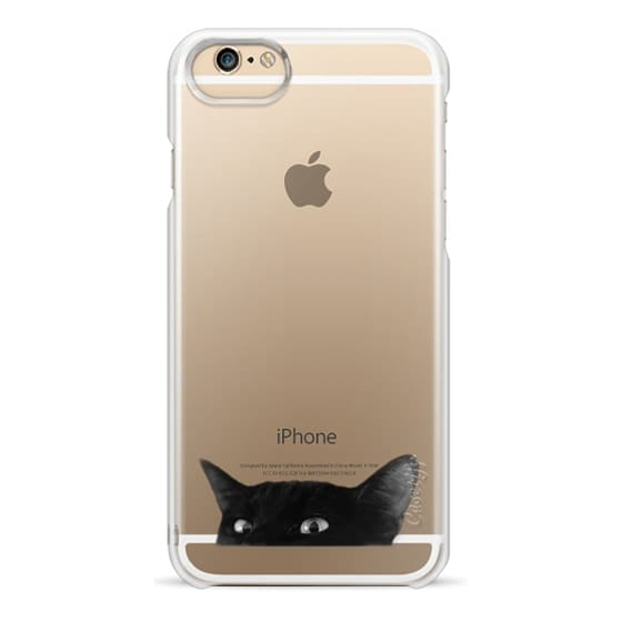 iPhone 4 Cases - Cat