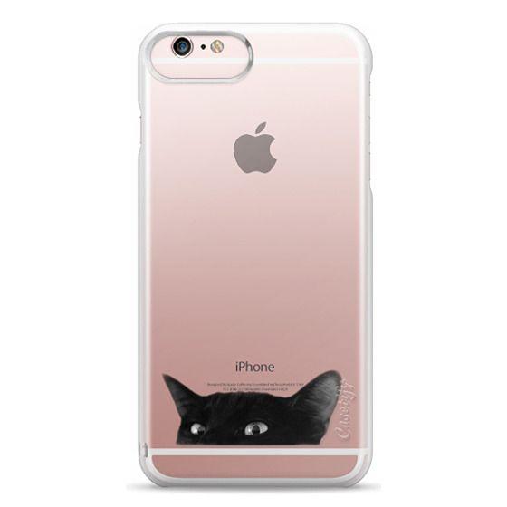 iPhone 6s Plus Cases - Cat