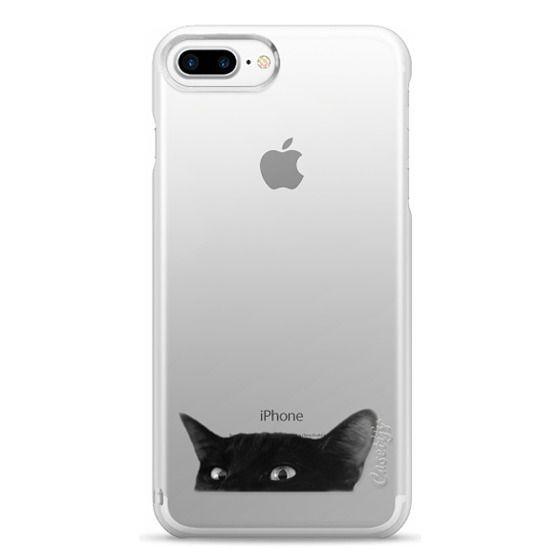iPhone 7 Plus Cases - Cat