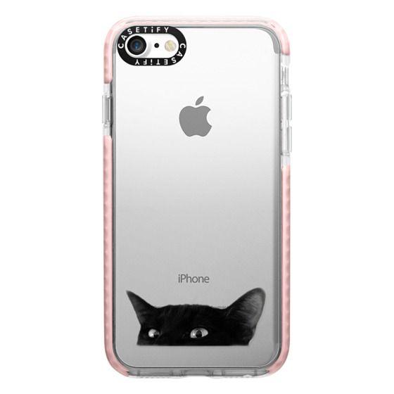 iPhone 7 Cases - Cat