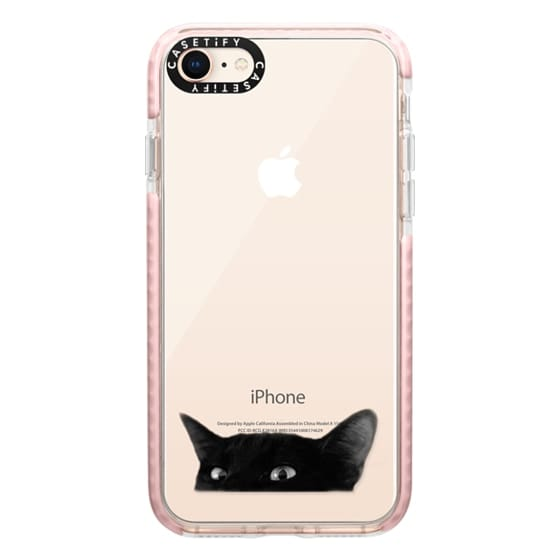 iPhone 8 Cases - Cat