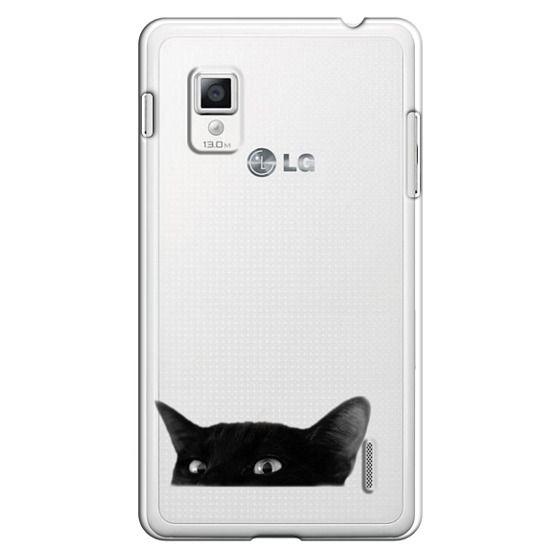 Optimus G Cases - Cat