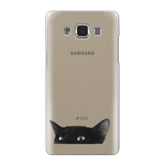 Samsung Galaxy A5 Cases - Cat