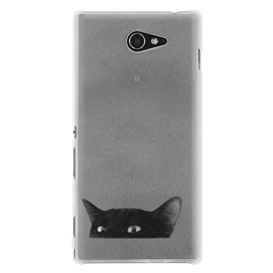 Sony M2 Cases - Cat