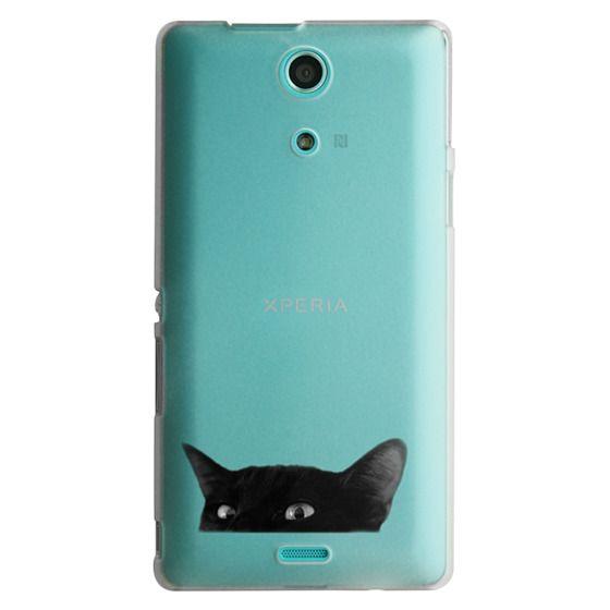 Sony Zr Cases - Cat