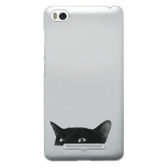 Xiaomi 4i Cases - Cat