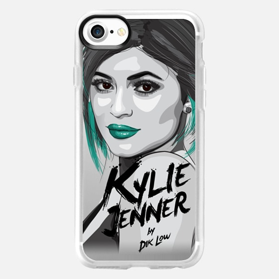 KYLIE JENNER for Android - Wallet Case