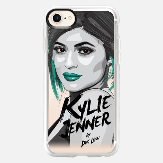 KYLIE JENNER for Android - Snap Case