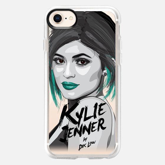 Kylie Jenner - Snap Case