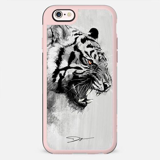 Tiger x Dik Low