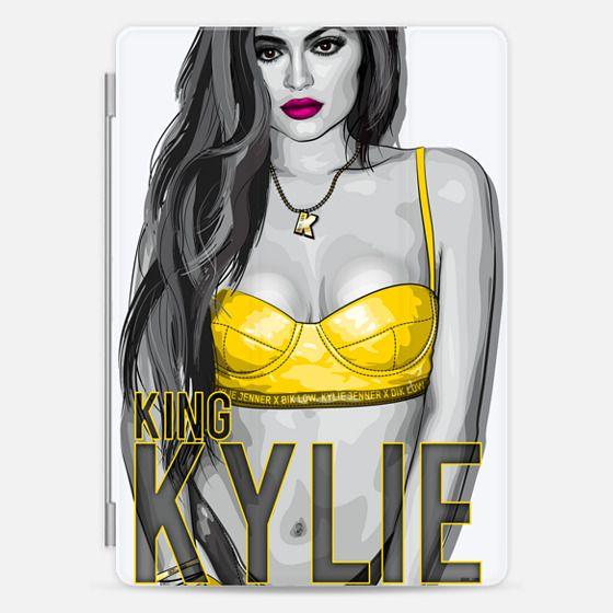 KING KYLIE Jenner -