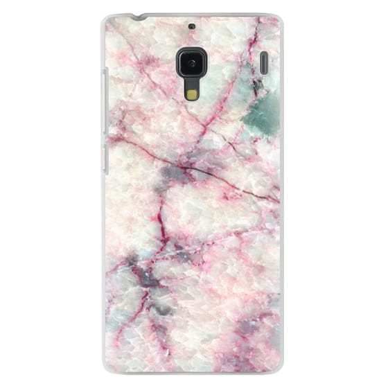 Redmi 1s Cases - MARBLE CRYSTALS