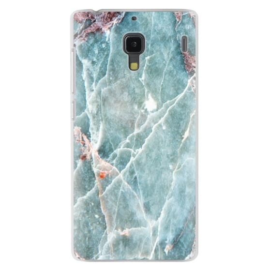 Redmi 1s Cases - OCEANIC BLUE MARBLE