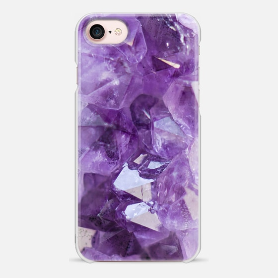 Amethyst Iphone - Snap Case