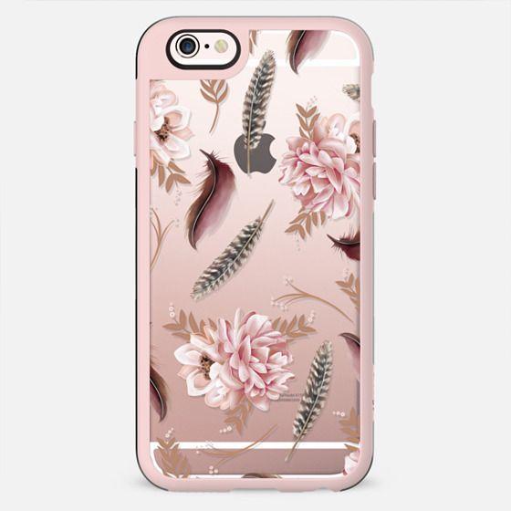 Floral 1 - New Standard Case