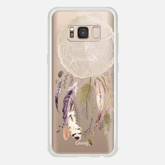 Earthy Dream catcher Andriod - Classic Snap Case