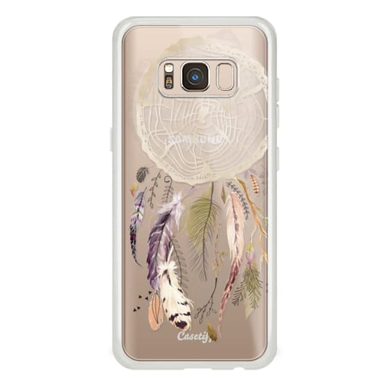 Samsung Galaxy S8 Cases - Earthy Dream catcher Andriod
