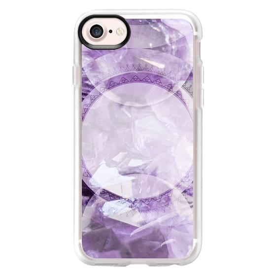 iPhone 6s Cases - Crystal Unicorn