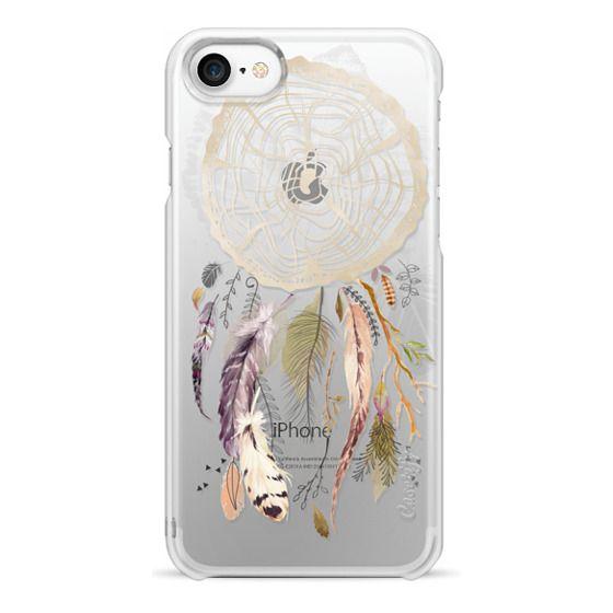 iPhone 7 Cases - Earthy Dreamcatcher