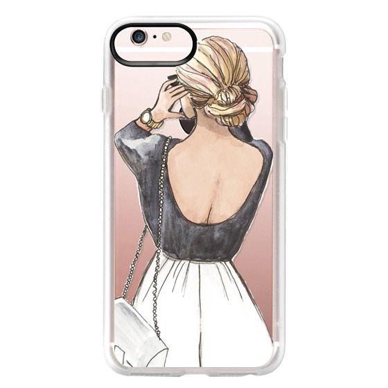 iPhone 6s Plus Cases - CLASSY GIRL