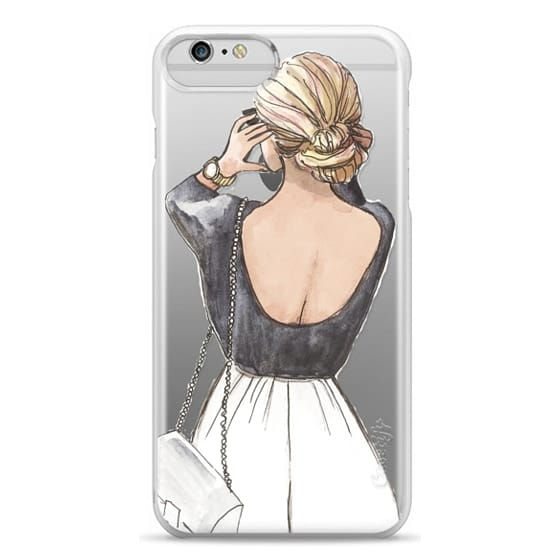 iPhone 6 Plus Cases - CLASSY GIRL