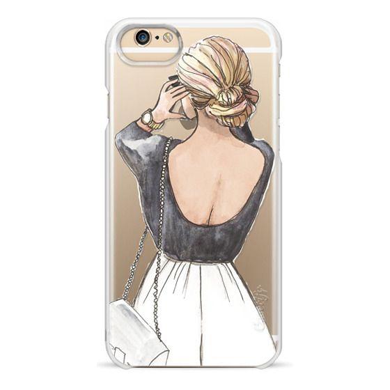 iPhone 6 Cases - CLASSY GIRL