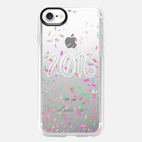 2016 - Wallet Case