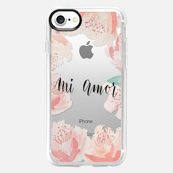 mi amor - valentine - Wallet Case